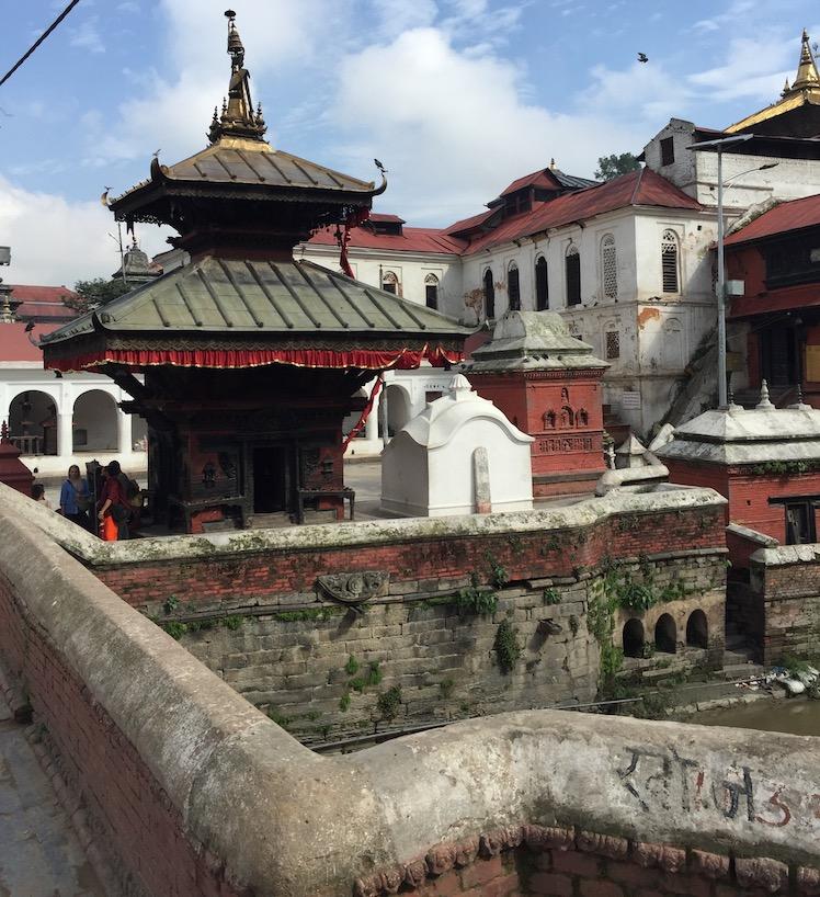 Pashupanith Temple